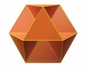 Cuboctahedron