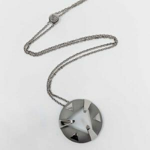 Original pendant no crystal