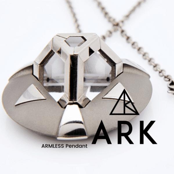 Armless pendant