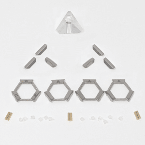 ARK crystal components