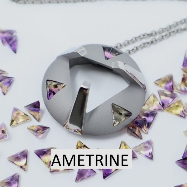Gem ARM Ametrine
