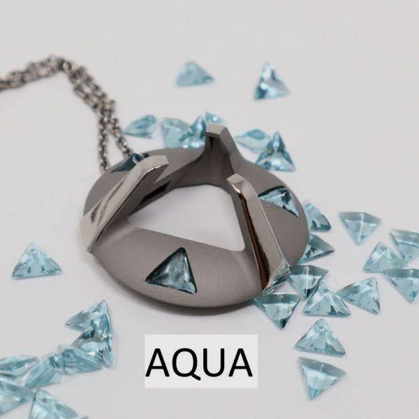 Gem ARM aqua