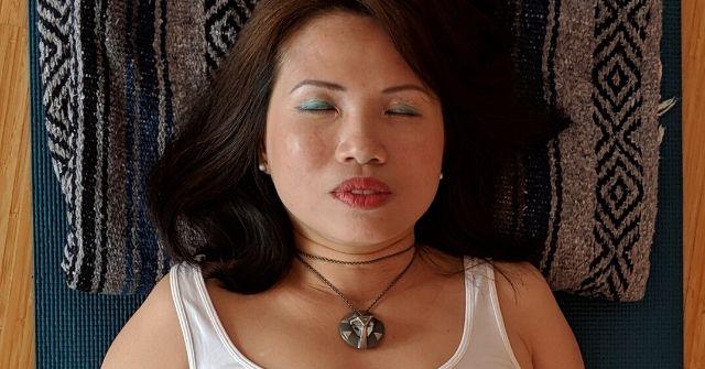 meditation with ARK