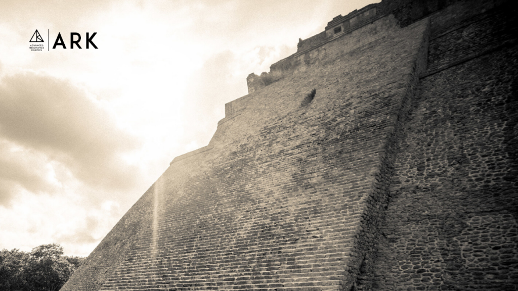 Resonance Trip - Mexico- Uxmal Pyramid