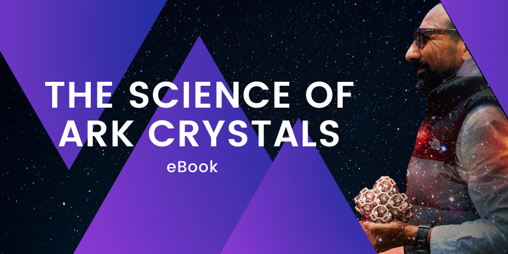 The Science of the ARK Crystals eBook